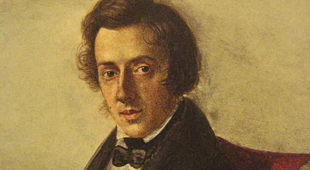 Fryderyk Franciszek Chopin. Nocturnos.