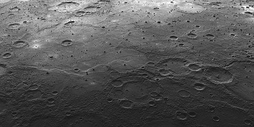 El cielo de sigüenza - Mercurio