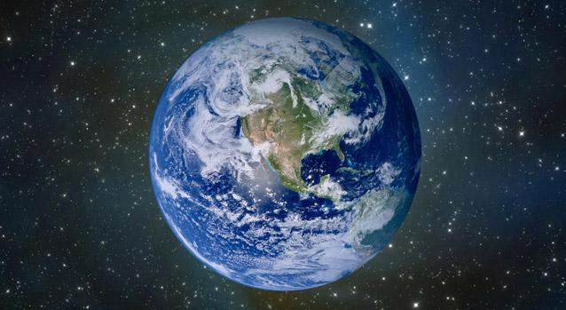El cielo de sigüenza - Tierra